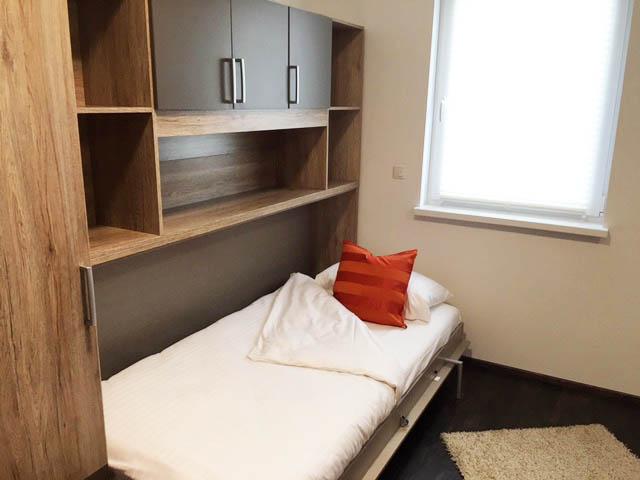 Studio apartment in Frankfurt am Main