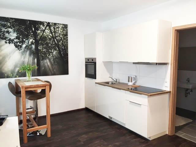 Frankfurt am Main Studio apartment available