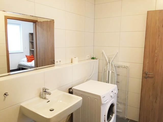 Schöne und saubere Wohnung in Frankfurt am Main zu vermieten
