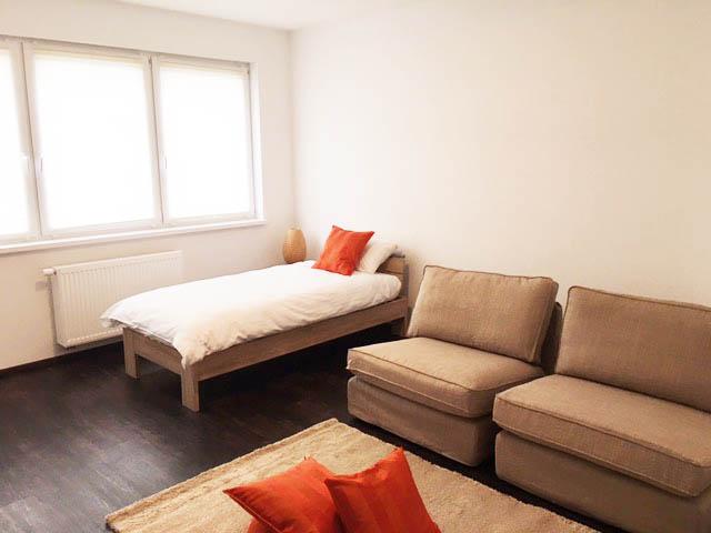 Furnished Apartment Frankfurt Germany