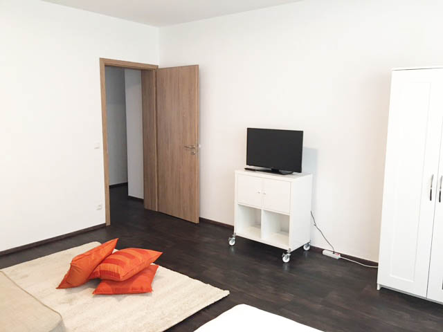 Clean and Quiet Apartment Close To Frankfurt City Center