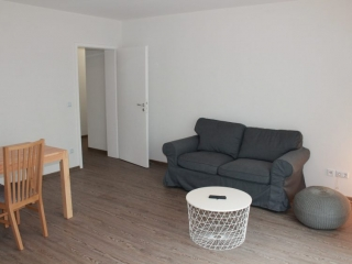 rent furnished apartment in frankfurt
