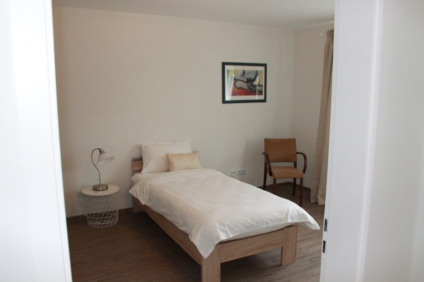 Furnished beautiful apartment available in Frankfurt am Main