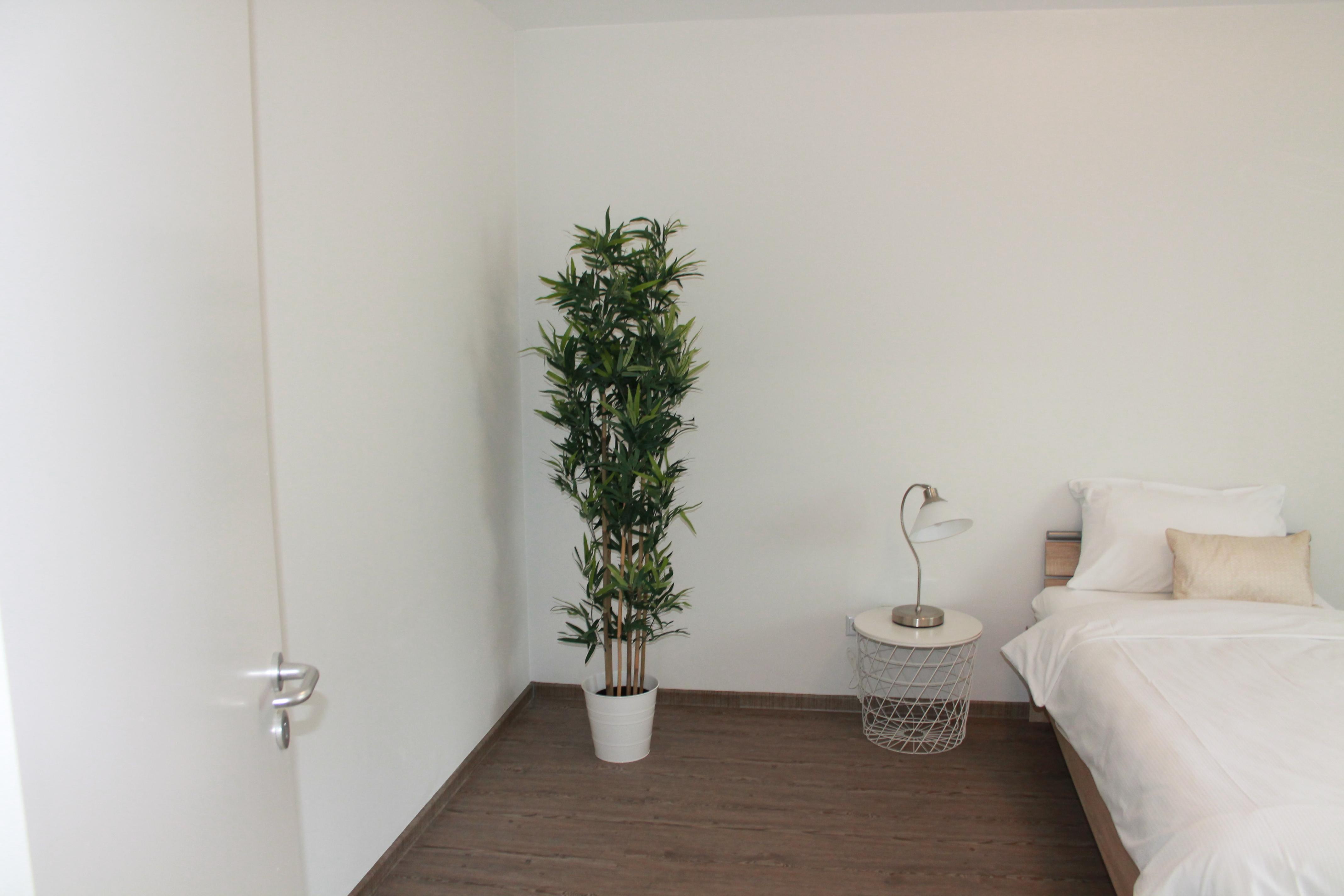 Wohnung möbliert in Frankfurt am Main