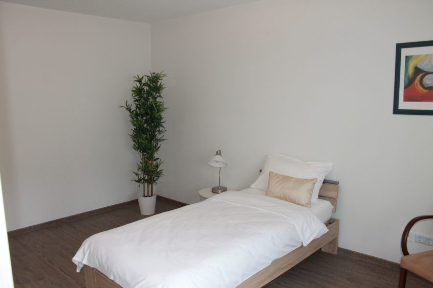 precious apartment in Frankfurt am main