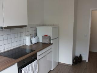 Frankfurt am Main wohnen auf Zeit