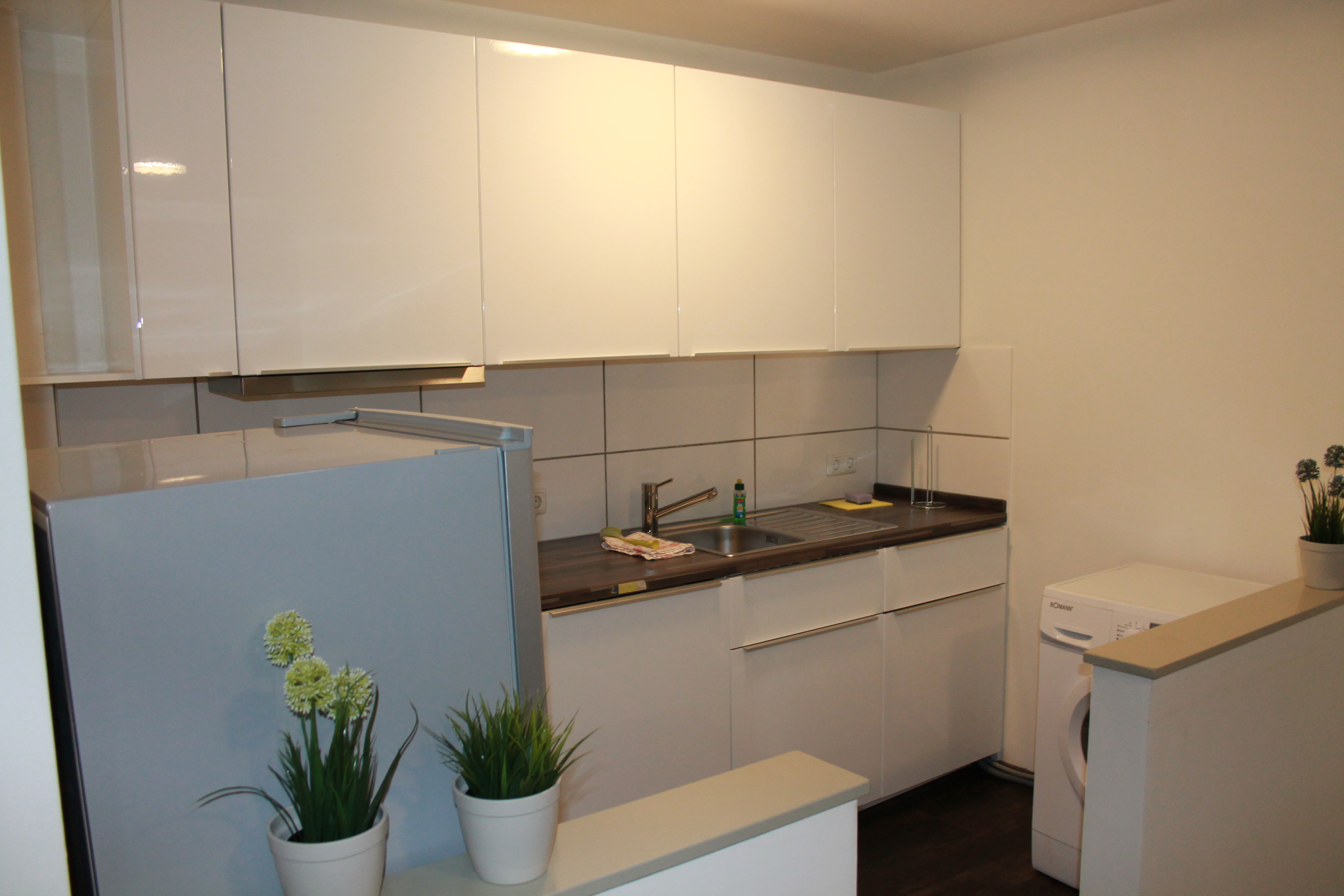 Furnished Apartments in Frankfurt am Main