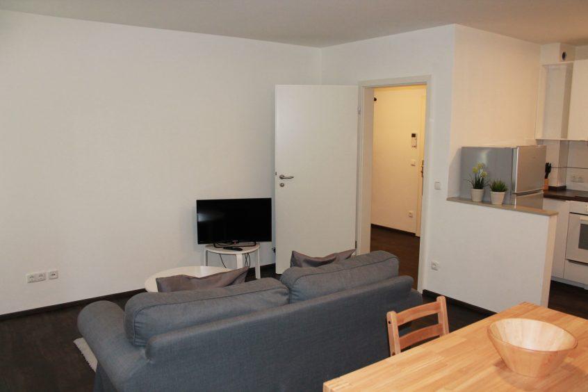 Frankfurt am Main - Apartment to rent