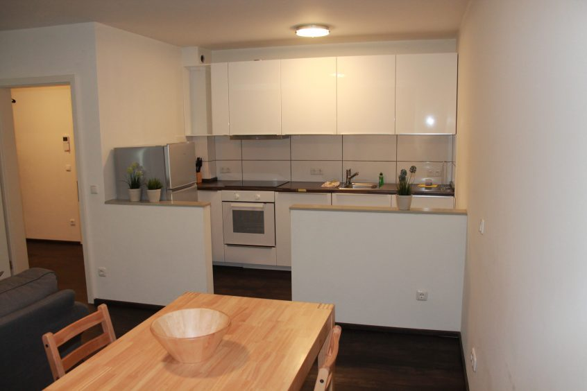 Germany - Frankfurt am Main - Apartment to rent