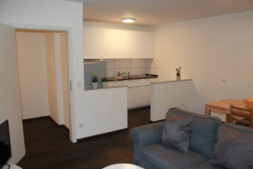 Furnished Apartment in Frankfurt am Main Germany