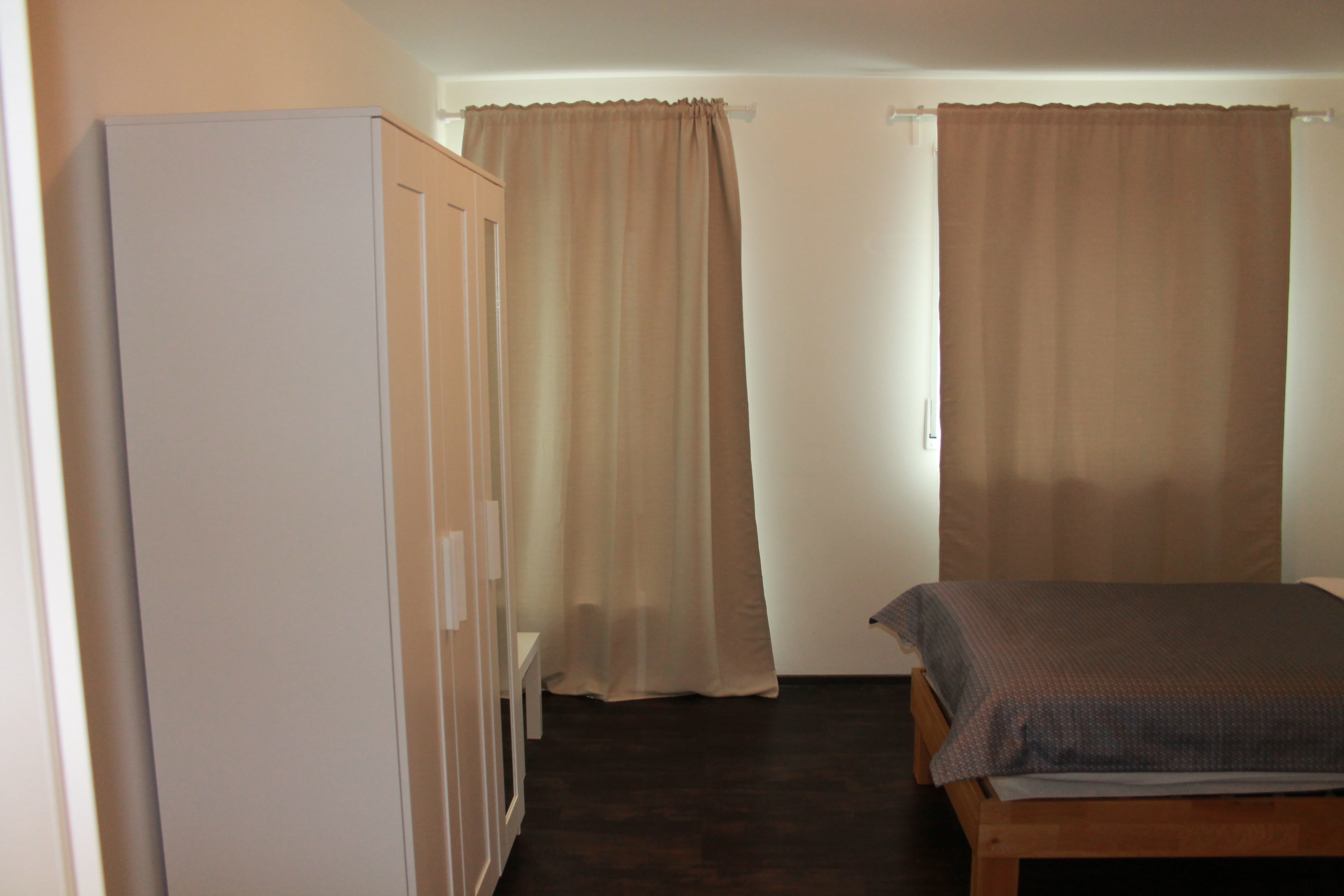 Service Apartment in Frankfurt am Main City