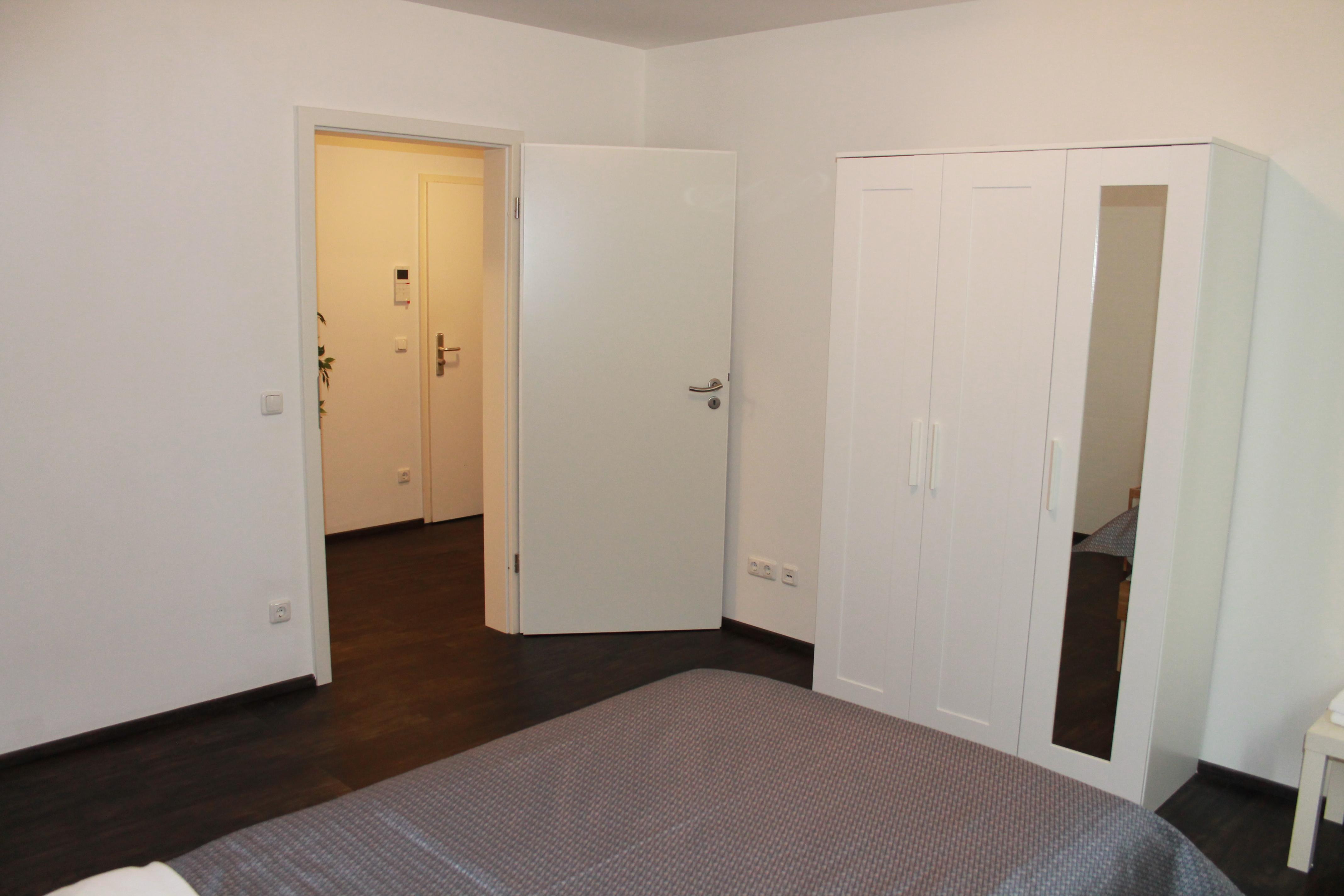 Möblierte Wohnungen in Frankfurt am Main verfügbar