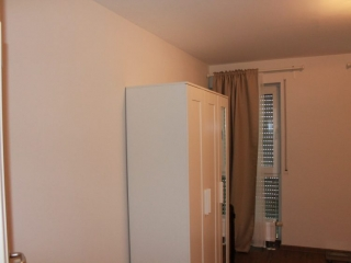 Frankfurt am Main - Service Apartment - Bedroom__