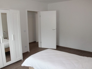 furnished apartment available in Frankfurt