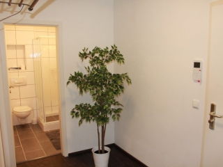 Service Apartment in Frankfurt am Main Germany