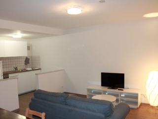 Frankfurt am Main - Service Apartment